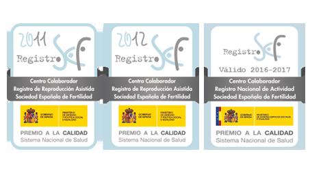 Registro SCF