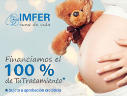 Financiación y Programa de Embarazo Positivo