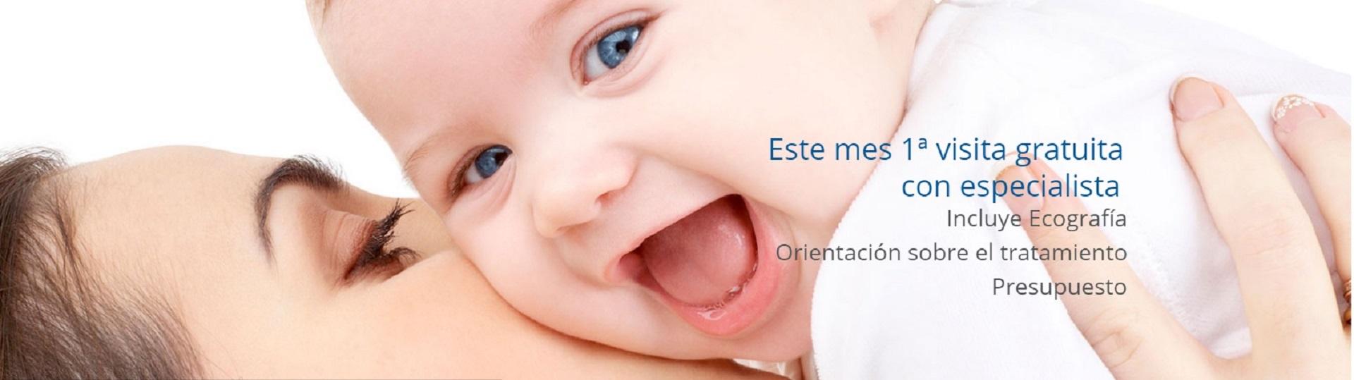 clinica de reproduccion asistida en Murcia imfer